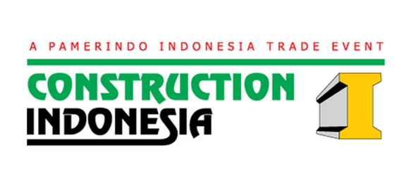Meet Us at Construction Indonesia 2019